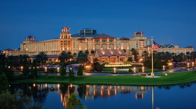 Gaylord Palms Resort & Conference Center Picture